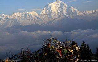 Trekking w Nepalu – jesień 2018