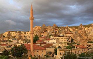 Turcja: Licja i Kapadocja