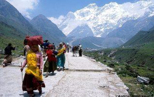 Wyprawa do źródeł Gangesu