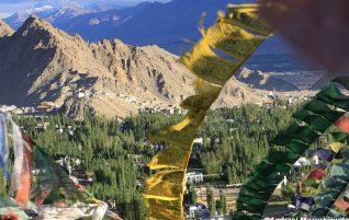 Ladakh i Kaszmir w sierpniu!