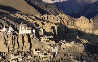 Himalaje indyjskie – lato 2019