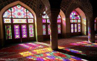 Iran w październiku