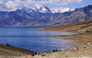 Himalaje indyjskie – lato 2017