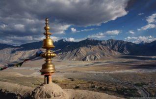 Powroty w Himalaje – wystawa