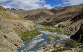 Nowy trekking w Zanskarze