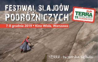 19. Festiwal Terra (7-8 grudnia)